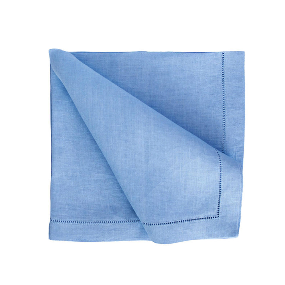 Festival Dinner Napkins - Bluebell