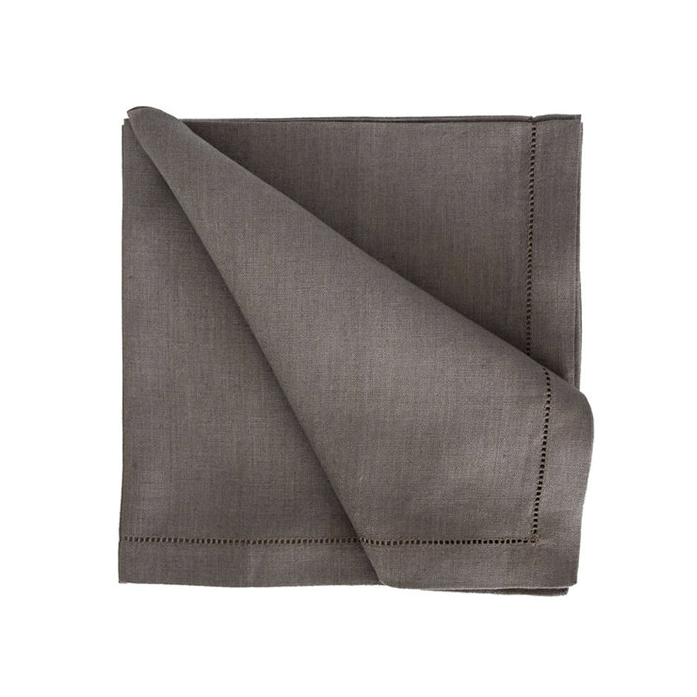 Festival Dinner Napkins - Pewter
