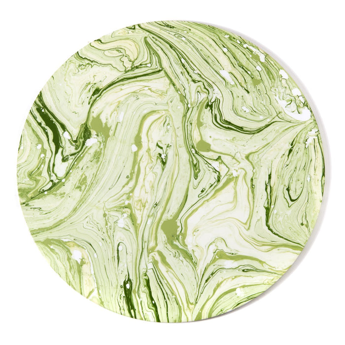 Wavy Marble Lacquer Placemat