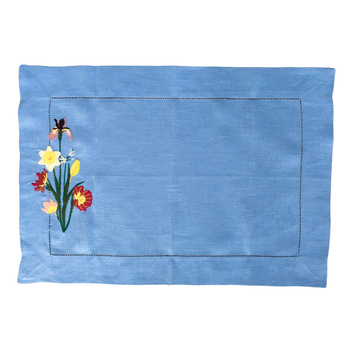 Spring Bouquet Placemat