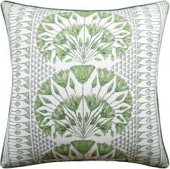 Cairo pillow - Green
