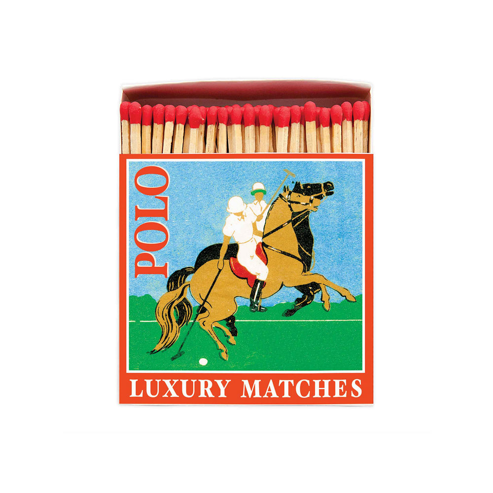 Polo Match Matches