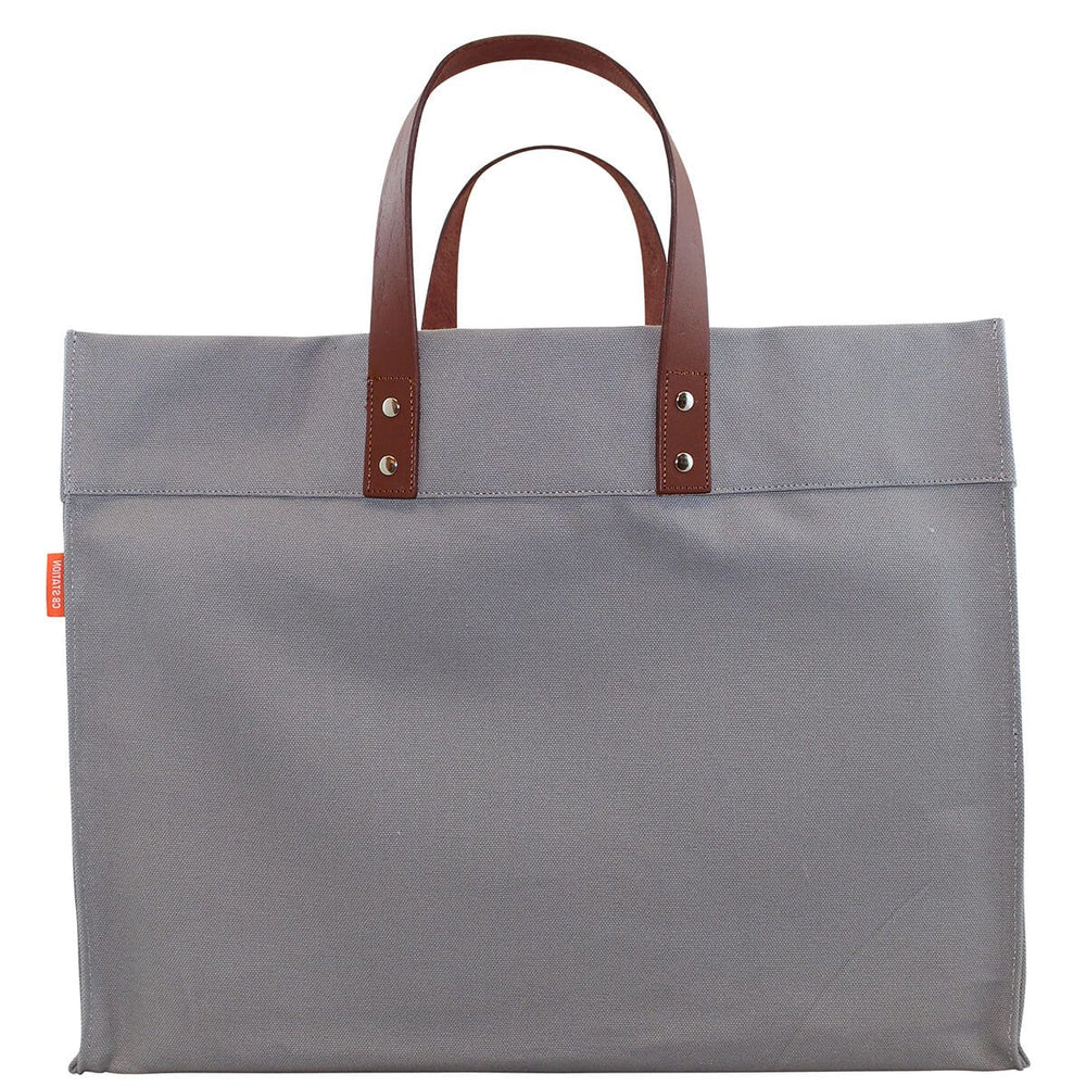 Advantage Tote - Grey