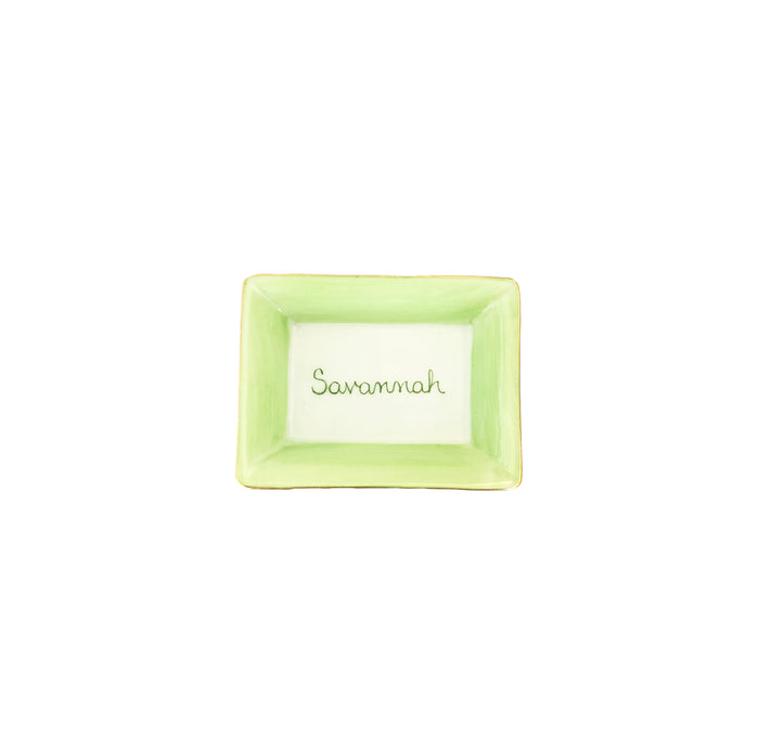 Savannah Tray - Small
