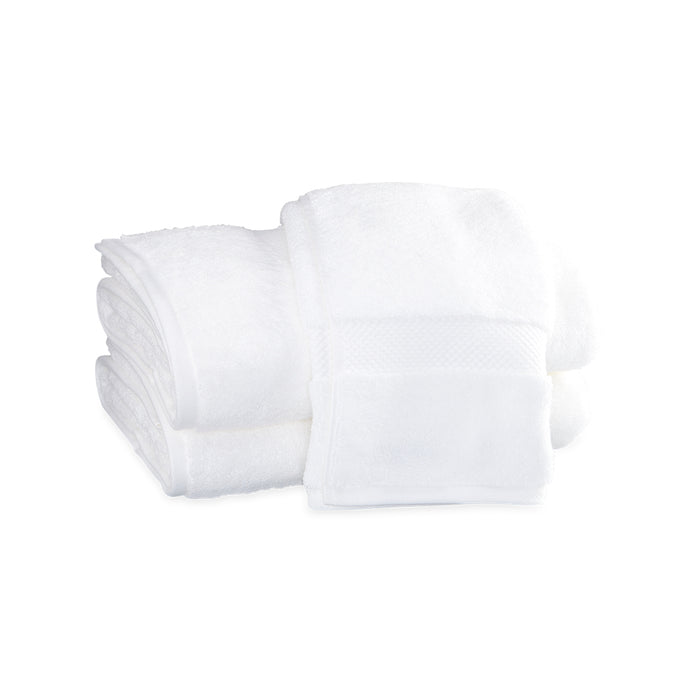 Guesthouse Bath Towel - White