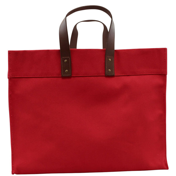 Advantage Tote - Red