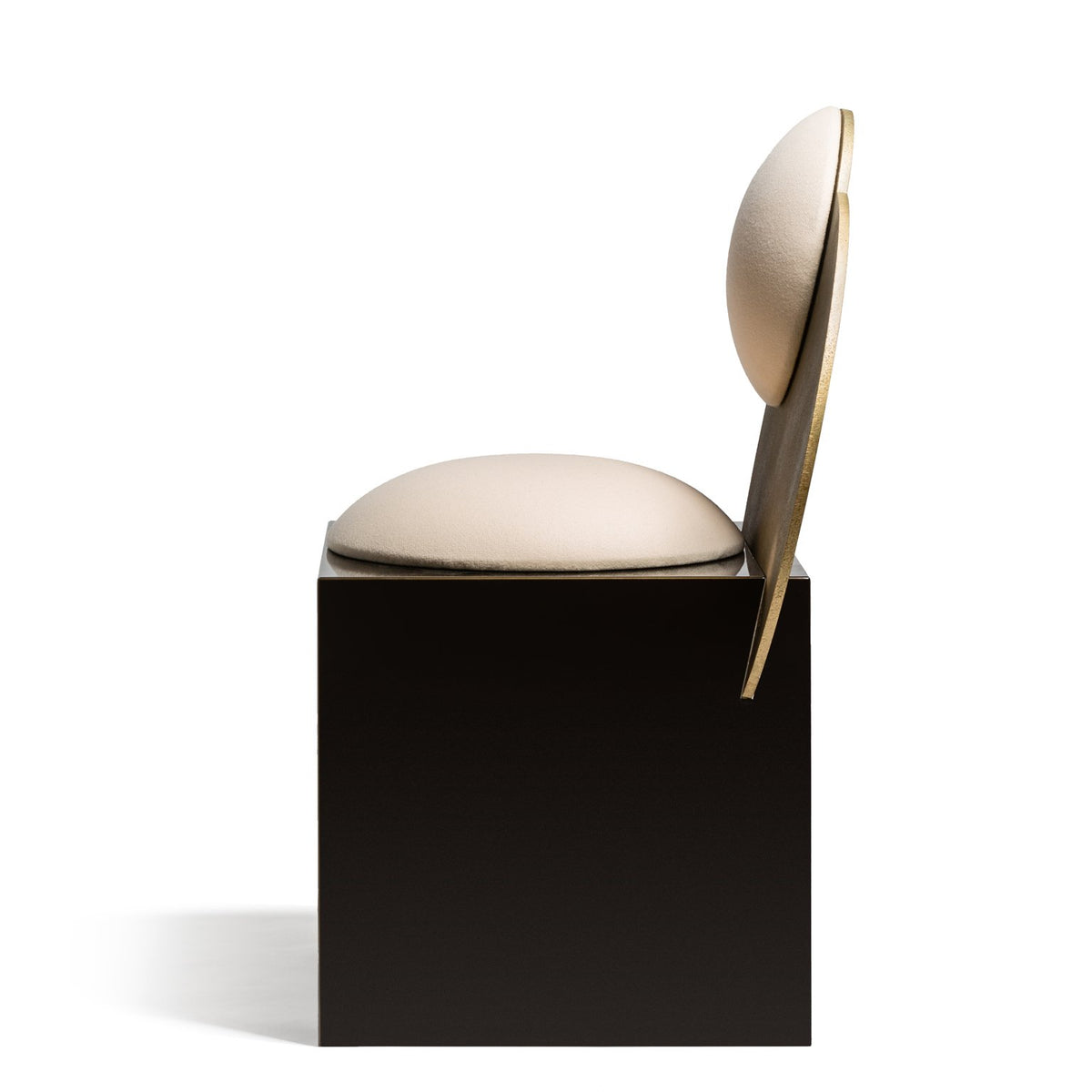 CELESTE CHAIR - WHITE