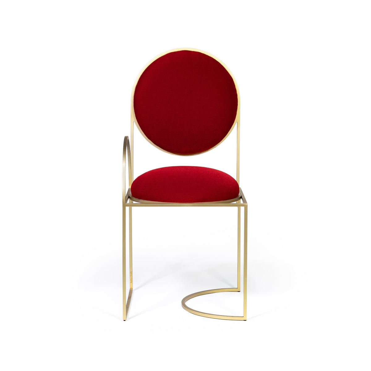 SOLAR CHAIR - RED