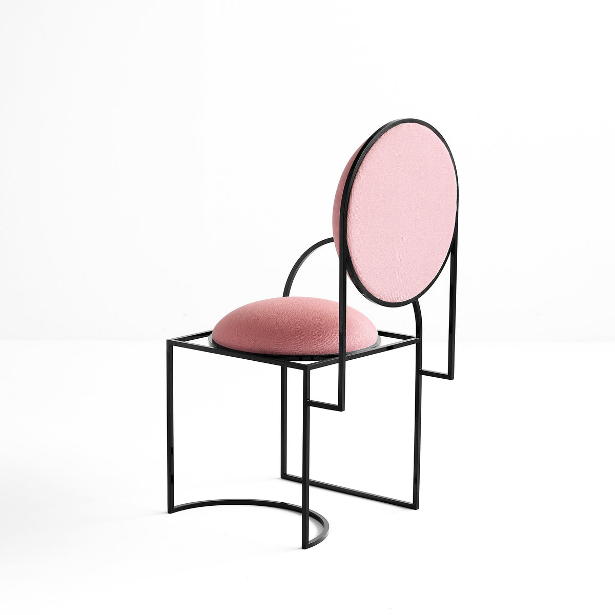 SOLAR CHAIR - PINK