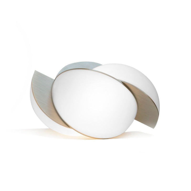 COLLISION SMALL TABLE LIGHT - GOLD