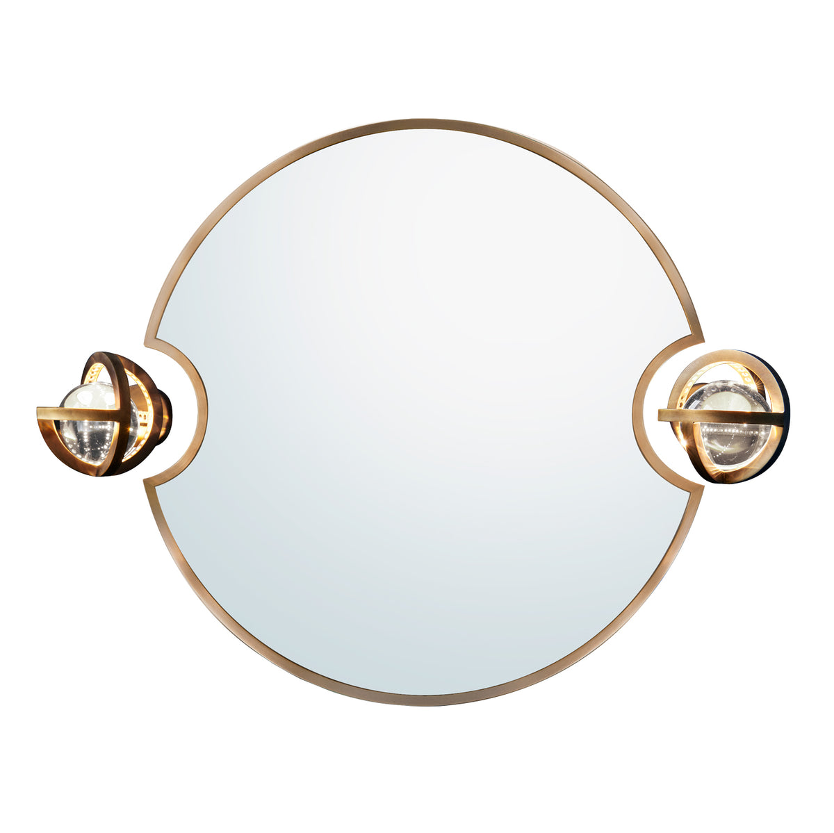 PLANETARIA SINGLE MIRROR