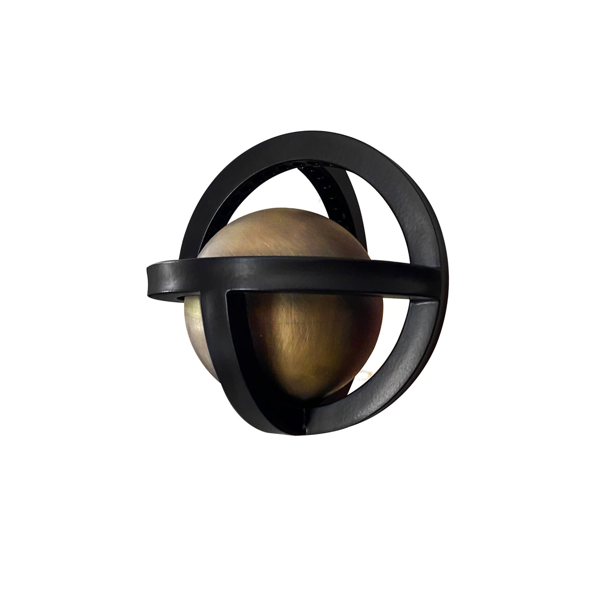 PLANETARIA WALL LIGHT - BLACK