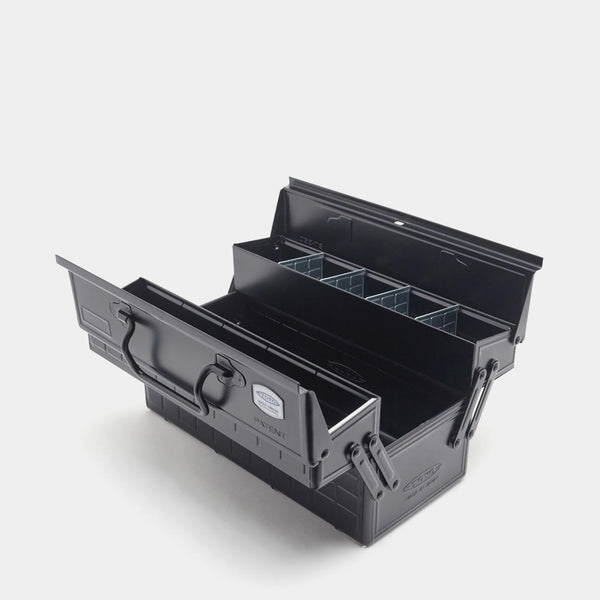 TOYO 2 Level Japanese Tool Box