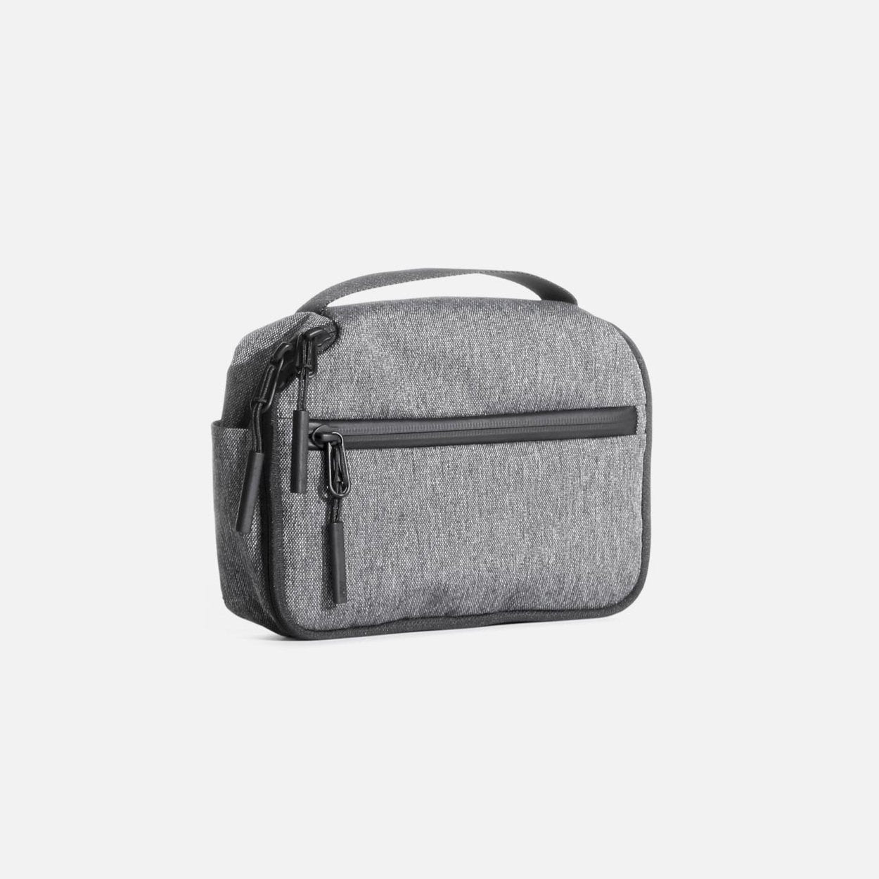 Travel Kit Gray - Cool Material