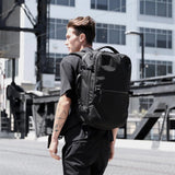 Travel Pack 2 Black