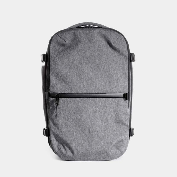 Travel Pack 2 Gray