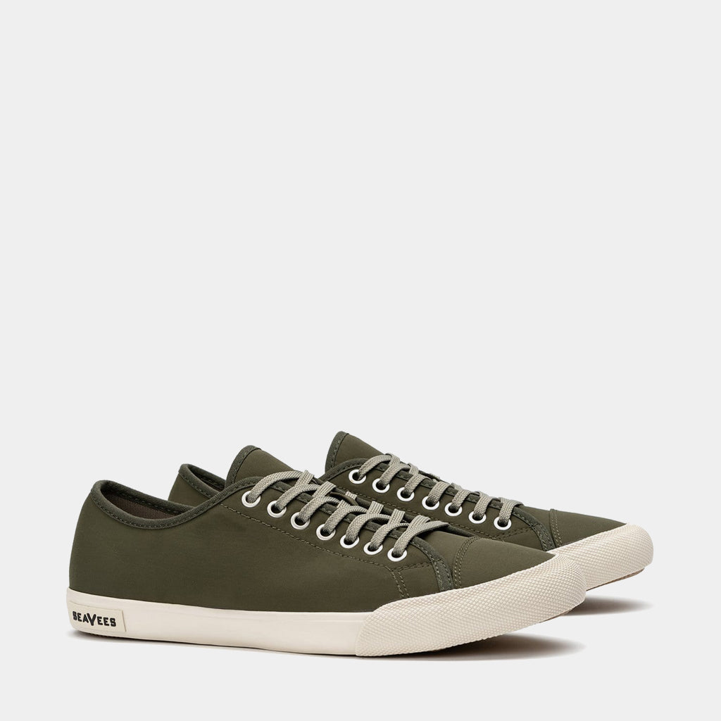 Army Issue Sneaker Standard - Olive