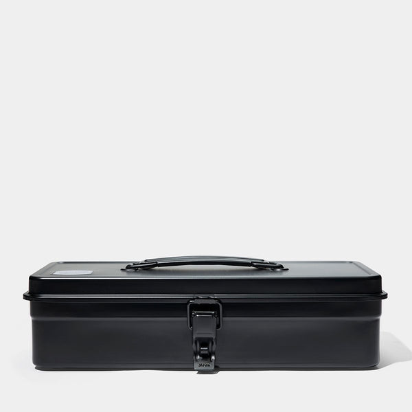 TOYO All Black Japanese Toolbox