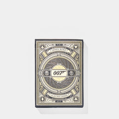 James Bond 007 Playing Cards - <span class='Widget_Products-get_products-price'>$7.00</span>