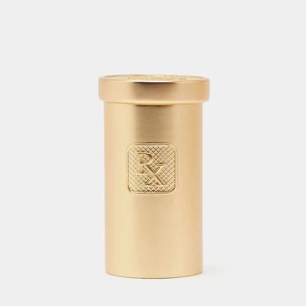 Good Worth Brass Rx Case
