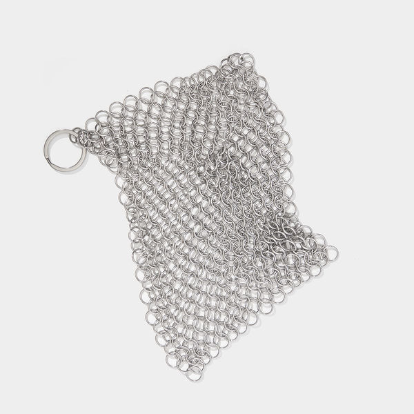 Barebones Stainless Steel Cleaning Mesh