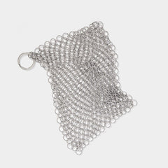 Stainless Steel Cleaning Mesh - <span class='Widget_Products-get_products-price'>$16.00</span>