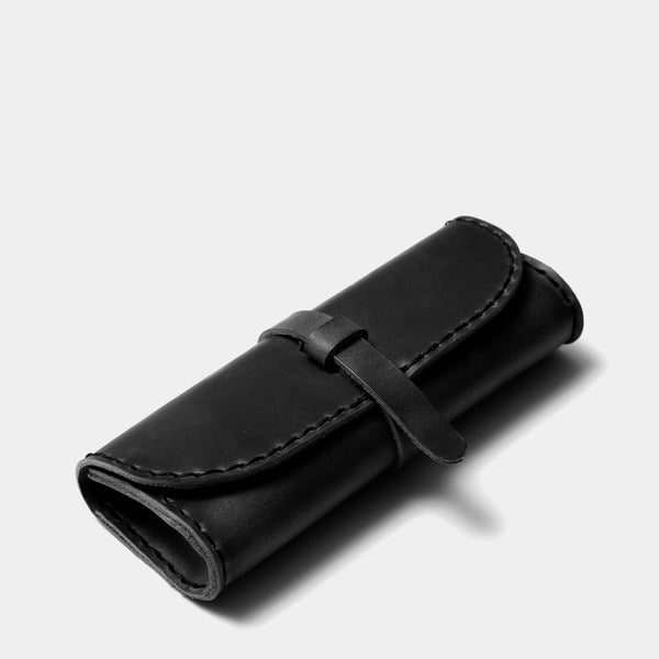 DIY Glasses Case Kit Black