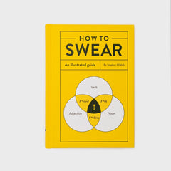 How to Swear - <span class='Widget_Products-get_products-price'>$14.95</span>