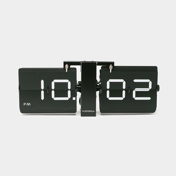 Cloudnola Flip Clock