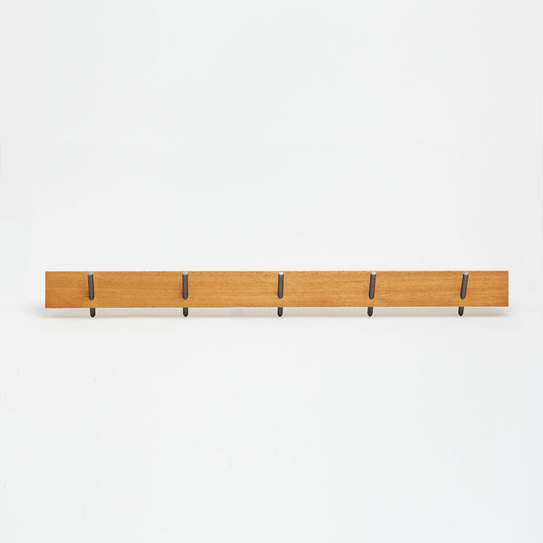 Hame Design LTD Five-Peg Coat Hook
