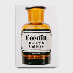 Cocaine: History & Culture - <span class='Widget_Products-get_products-price'>$50.00</span>