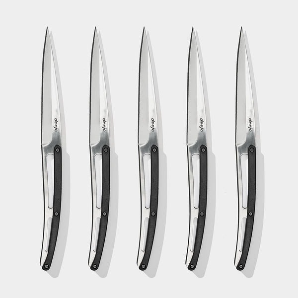 Bistro Steak Knife Set