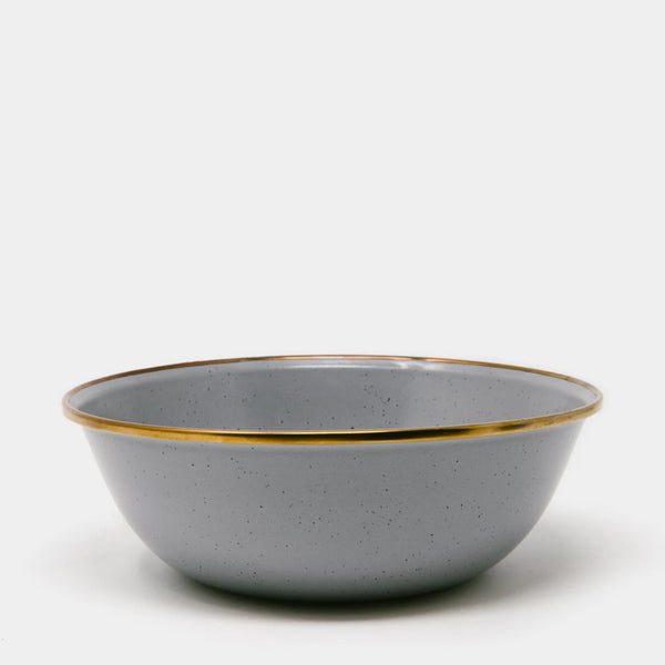 Enamel Bowl Set