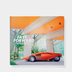 Fast Forward:  The Cars Of The Future The Future Of Cars - <span class='Widget_Products-get_products-price'>$62.10</span>
