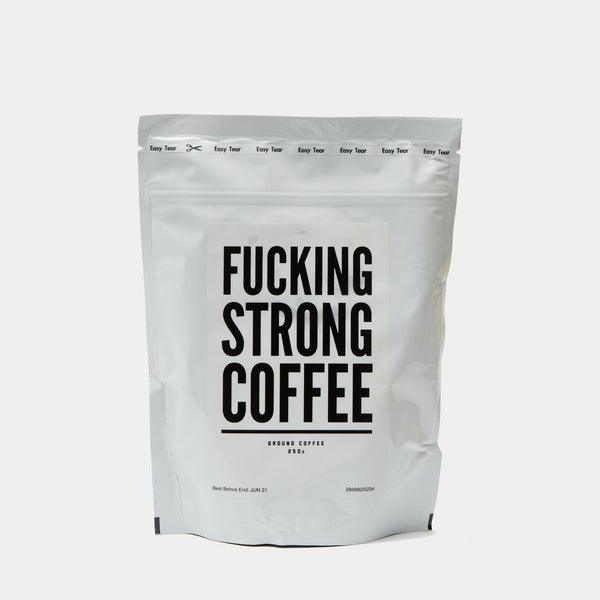 FireBox F*cking Strong Coffee