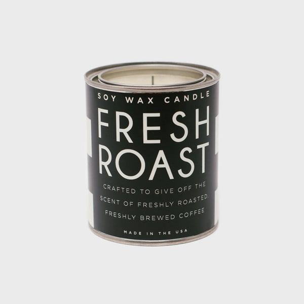 Fresh Roast Candle - Cool Material