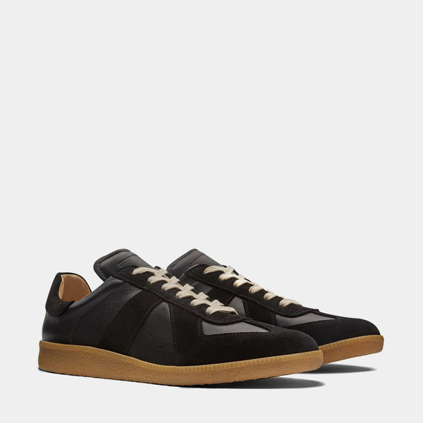 Oliver Cabell GAT Sneakers - Black