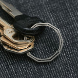 Key Chain - Knox Key Ring