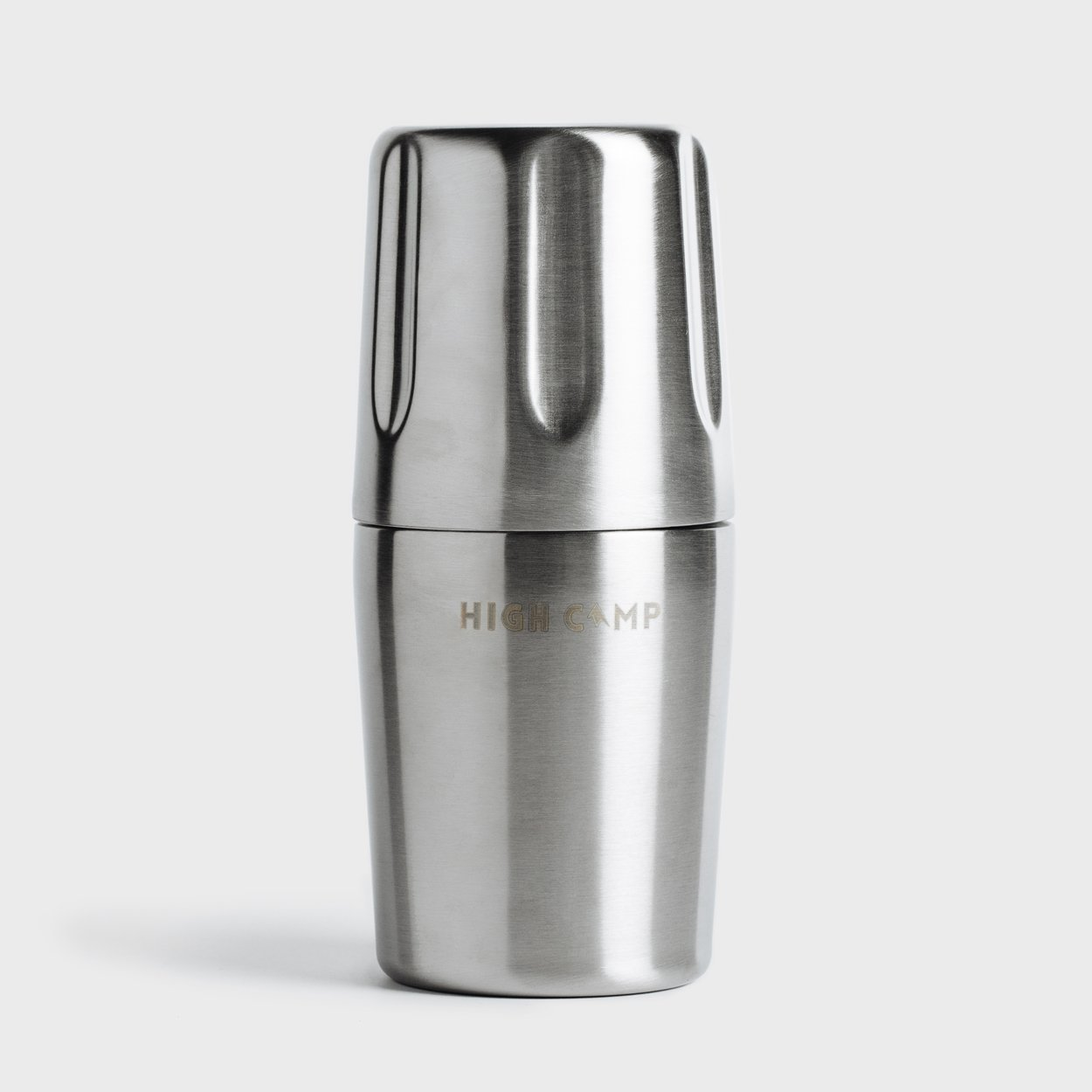 High Camp Halflight Flask 375ml