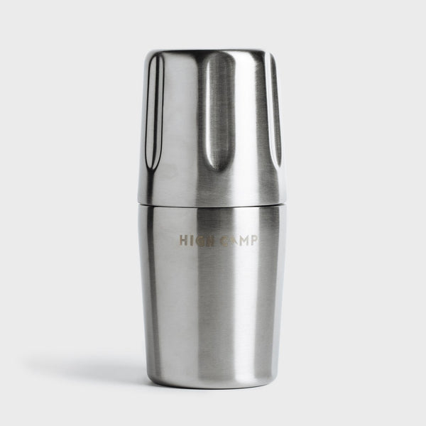 Halflight Flask 375ml - Cool Material