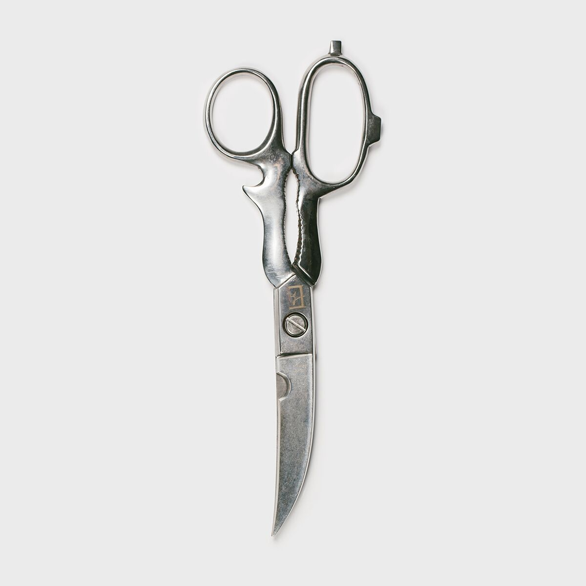 Heaven in Earth Stainless Steel Kitchen Scissors