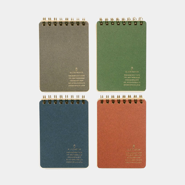 Klied  Notes Craft Memo Pad