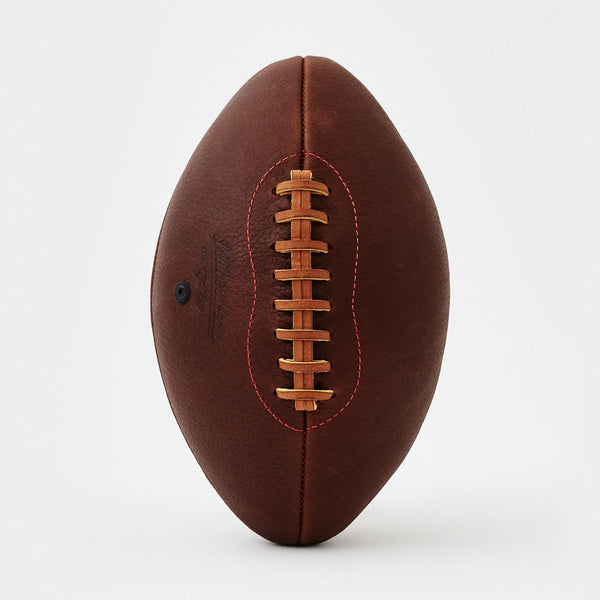 Leather Head Sports Leather Head Handsome Dan Football