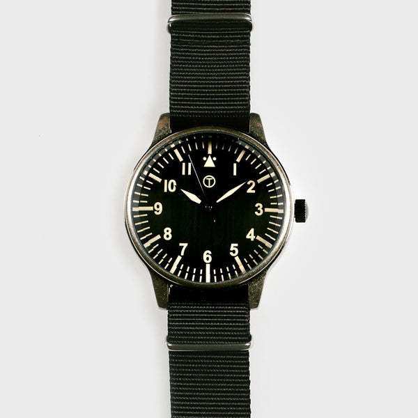 MWC Classic Retro Military Watch