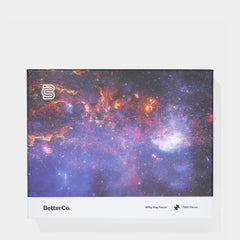 Milky Way Puzzle - <span class='Widget_Products-get_products-price'>$30.00</span>