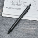 Grafton Pen - Cool Material