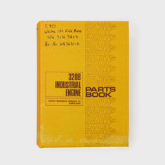 Parts Book Secret Stash Box - <span class='Widget_Products-get_products-price'>$42.00</span>