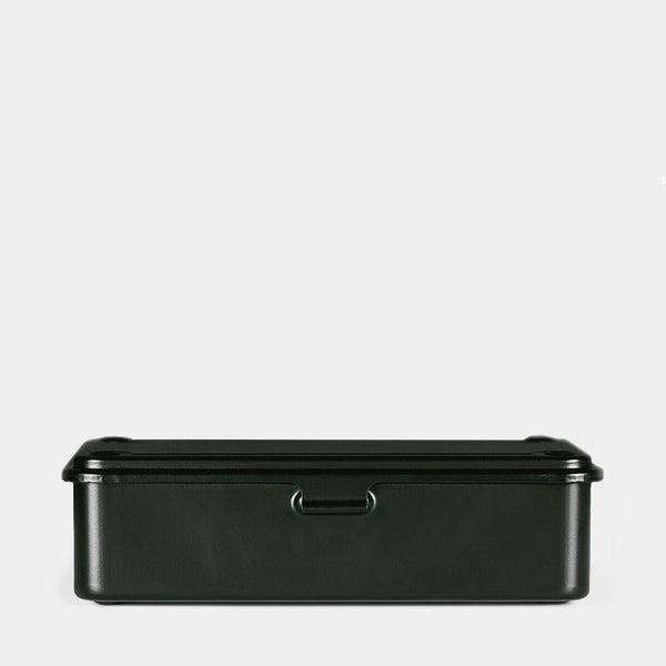 Small Japanese Tool Box Black