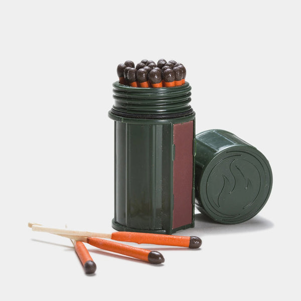 Stormproof Match Kit