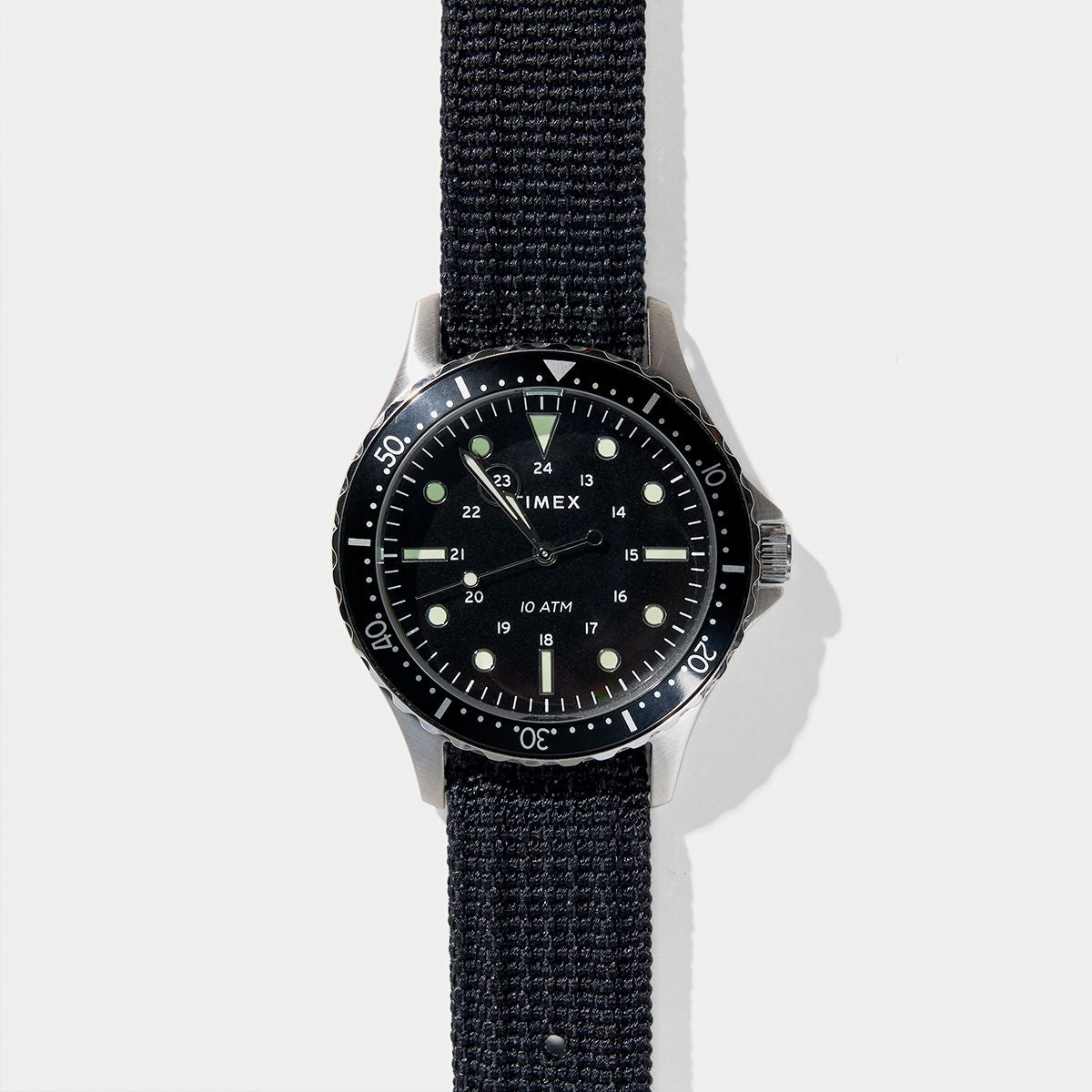 Timex Navi Divers Watch